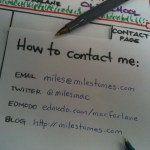 15 Contact Page