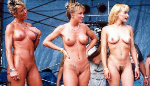 homemade mother and daughters nude