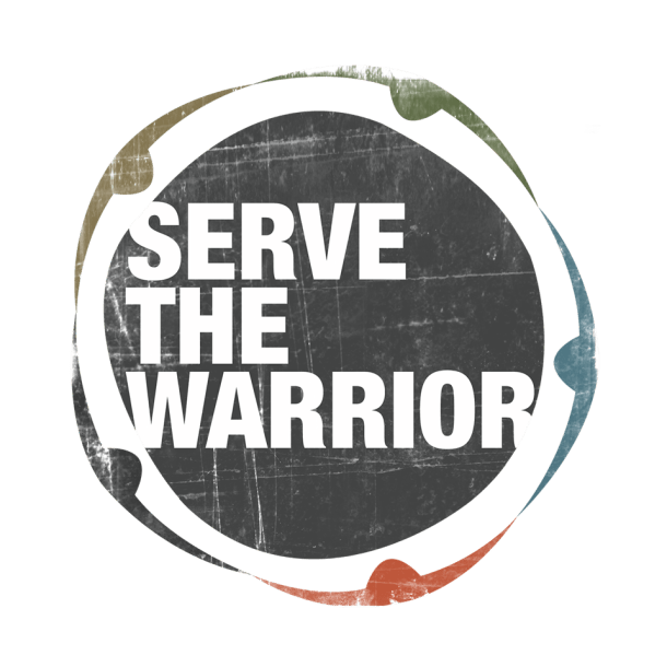 Learn more about Serve the Warrior at www.servethewarrior.org