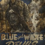 Gregory Gieske / Blue and White Devils / The Journal of Military Experience, Vol. 3