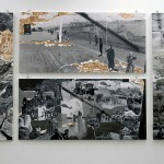 Aaron Hughes / Iraq Triptych (4) / The Journal of Military Experience, Vol. 3