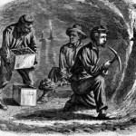 The Warfare Underground — A Brief History of Siege Tunnels