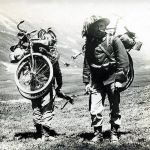 Two-Wheeled Warriors – A Brief History of Bicycles on the Battlefield