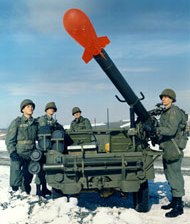Little Shots – The Cold War's Smallest Nukes
