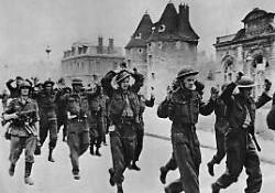 Bad Calls – Online Magazine Lists Allies' Worst Blunders of WW2