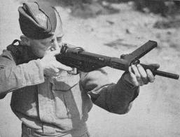 The Venerable Sten – The Allies' $10 Dollar Submachine Gun