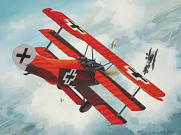Get Your Baron On — 13 Remarkable Facts about Germany's Most Famous Flying Ace