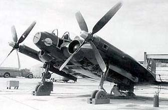 Gooney Birds – 13 Experimental Aircraft That Were Too Weird for Use in WW2