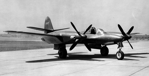 Gooney Birds 13 Experimental Aircraft That Were Too