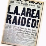 """War Nerves and The Mysterious """"Battle of Los Angeles"""""""