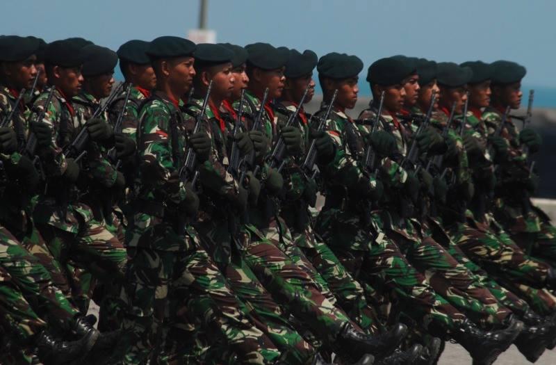 Kewenangan TNI Amankan Teritorial Harus Dikembalikan