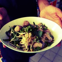 VEGAN? VEGETARIAN? HERE'S HOW TO DO IT IN THAILAND.