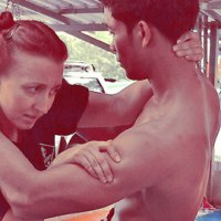 The Perils Of Dating Your Trainer:  Romance or Rejection