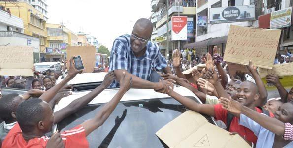 Kilichojiri kwenye uamuzi wa rufaa ya Michael Wambura uchaguzi mkuu wa Simba
