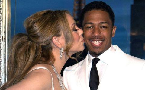 HII NDIO SABABU:Huu ndio mwisho wa ndoa ya Mariah Carey na Nick Cannon