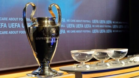 UEFA!! hivi ndivyo makundi ya Champions League yalivyopangwa