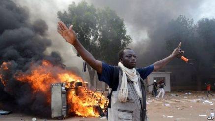 Burkina FA