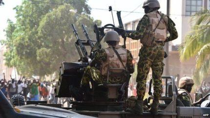 Burkina FAS