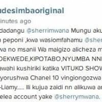 Msiba mwingine tena leo baada ya YP tumeondokewa na mwigizaji.