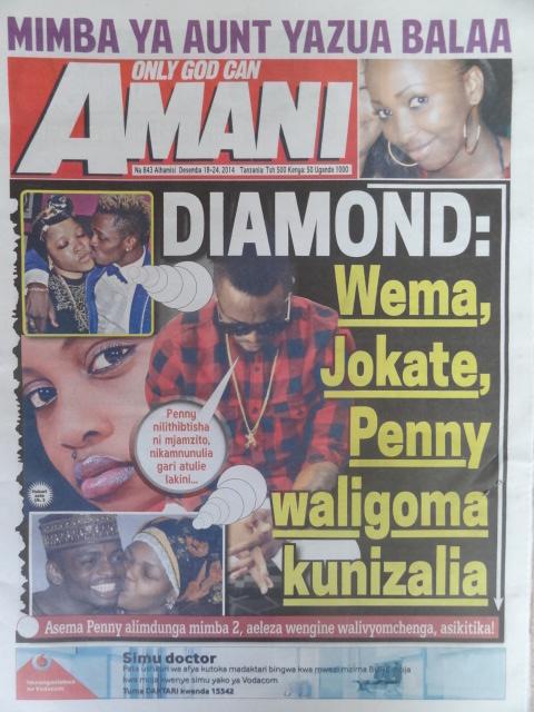 Umesoma makubwa yaliyoandikwa na Magazeti ya Tanzania leo December 18? Yako hapa