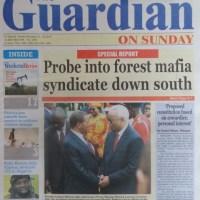 Umesoma makubwa yaliyoandikwa na Magazeti ya Tanzania leo Dec 21? Yako hapa