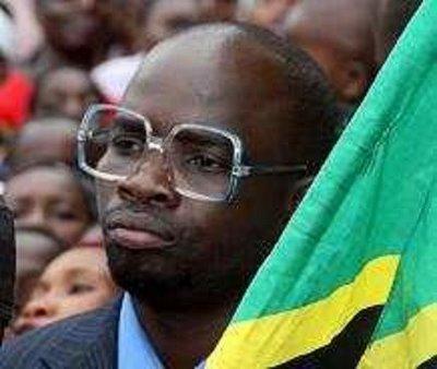 Sentensi 12 za MPOKI kuhusu msiba wa Kapteni John KOMBA.. #RIP John Komba