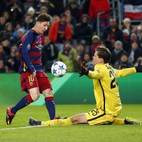 Kipigo kilichowakuta AS Roma vs FC Barcelona bora ya Real Madrid, Full Time za UEFA Nov 24 (+Video)
