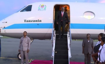 air-tanzania