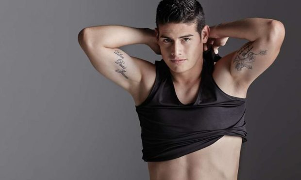 james-rodriguez-top-model_adpo15cd890c1rrua6un2uy88-768x461