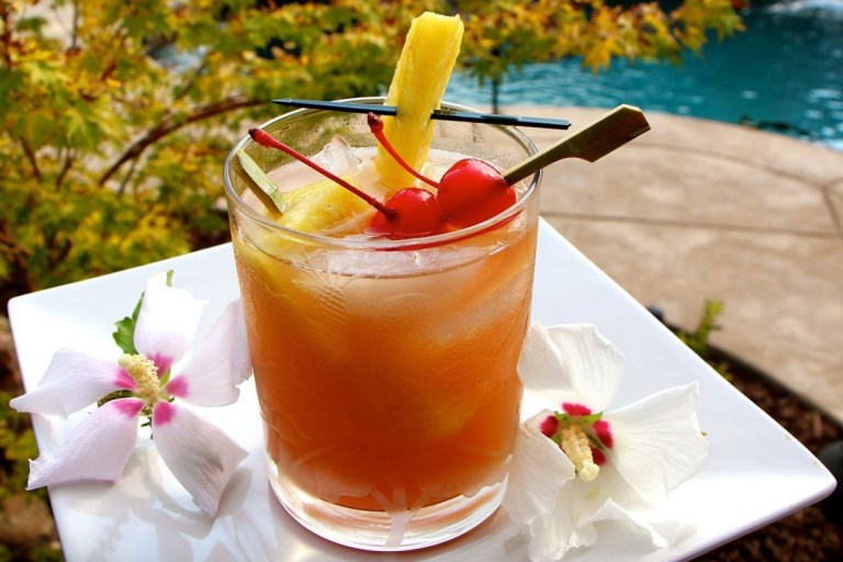Millennial Magazine Cocktail of the Week: Mai Tai