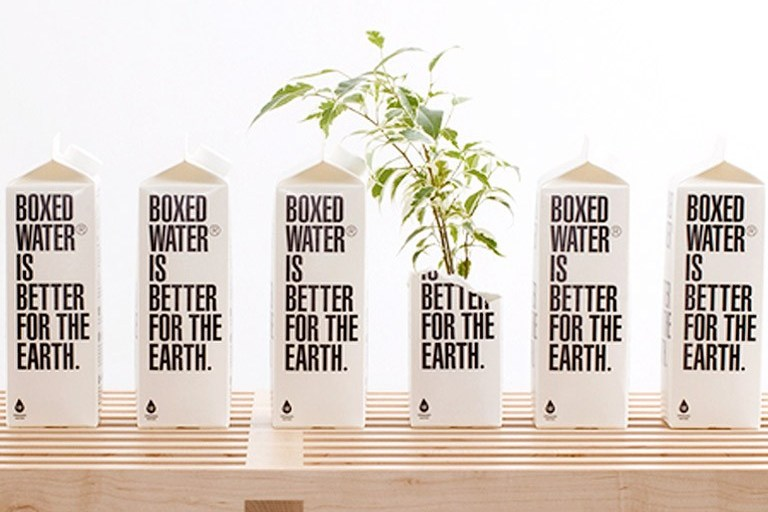 Millennial Magazine - box-water-category