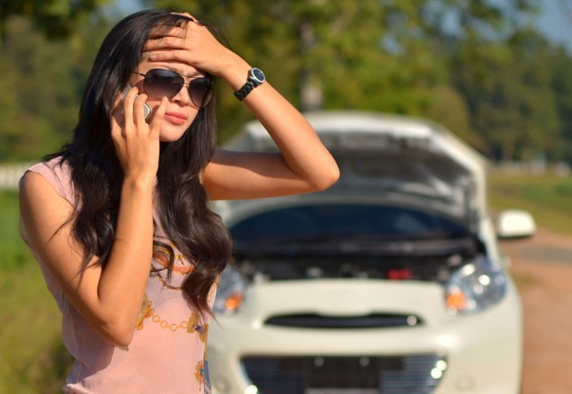 Millennial Magazine- Auto Repair