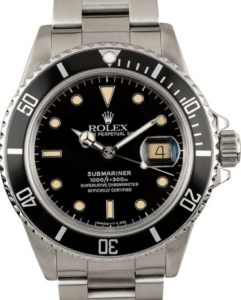 My 1984 Rolex Submariner