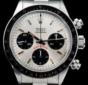"""Vintage Rolex """"Panda"""" Daytona"""