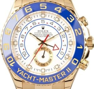 Rolex Yachtmaster 2
