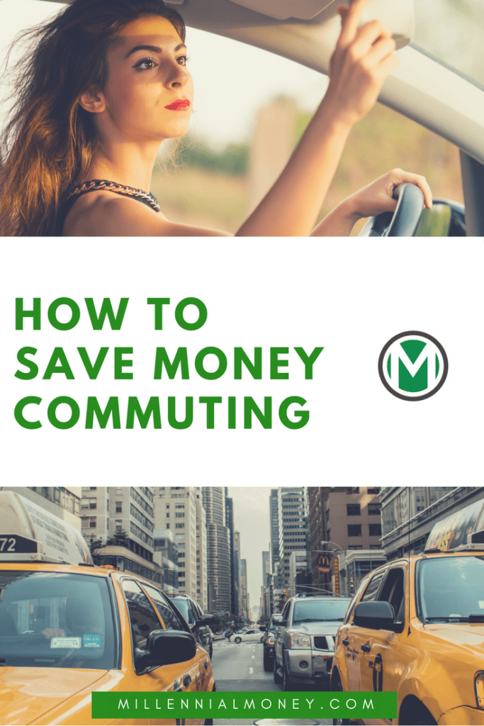 Save Money Commute