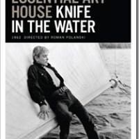 "Film Review: ""Knife In The Water"" -- Roman Polanski (1962)"