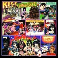 "Album Review: ""Unmasked"" -- Kiss (1980)"