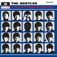 "Album Review: ""A Hard Day's Night"" -- The Beatles (1964)"