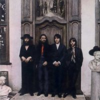 "Album Review: ""Hey Jude"" -- The Beatles (1970)"