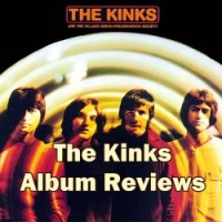 The Kinks Album Reviews