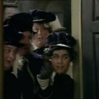 "Buttkickin' Holiday Songs: ""God Bless Mister B. At Christmastime"" -- Blackadder's Christmas Carol (1988)"
