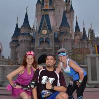 "Race Review: 2014 Walt Disney World Half Marathon (1/11/2014), or: ""There's so many things I wanna say..."""