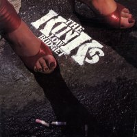 """Album Review: """"Low Budget"""" -- The Kinks (1979)"""