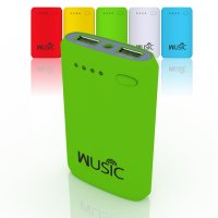 Product Review: Wusic Power Bank Portable Battery Charger