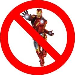No_Iron_Man
