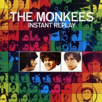 """Album Review: """"Instant Replay"""" -- The Monkees (1969)"""