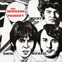 """Album Review: """"The Monkees Present"""" -- The Monkees (1969)"""
