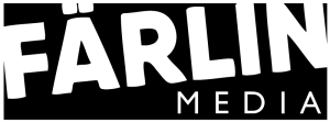 FarlinMedia, logotyp