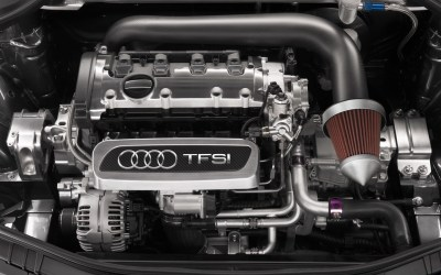 Audi TFSI Engine. iPhone wallpapers for free.